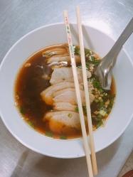 peking duck soup