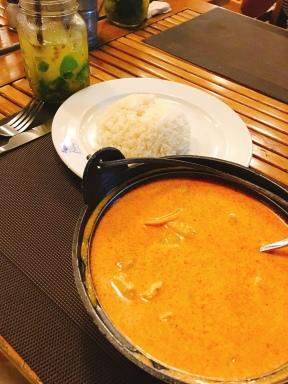 masala curry