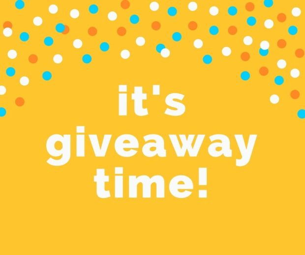 its-giveaway-time